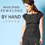 By Hand London Anna Dress Sewalong