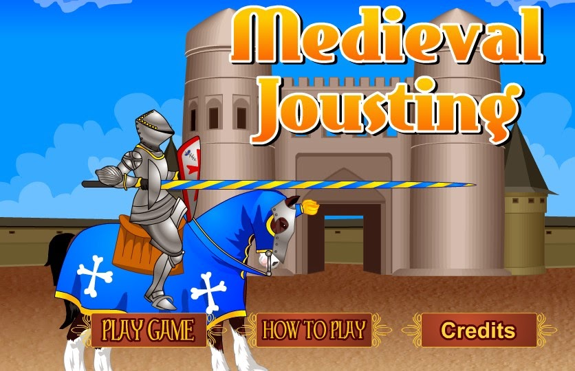 http://www.agame.com/game/medieval-jousting