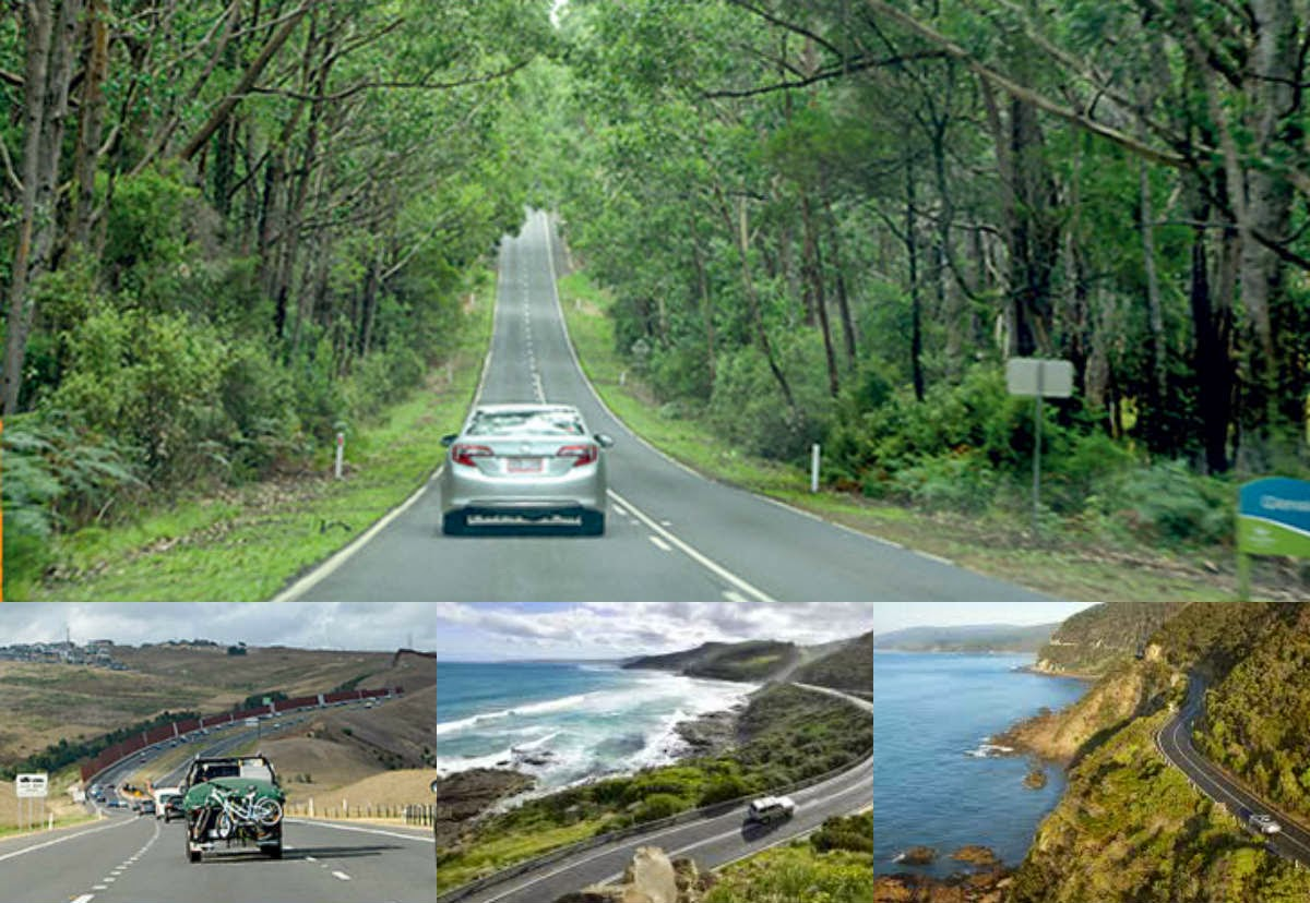 Great Ocean Road Tour - Australia