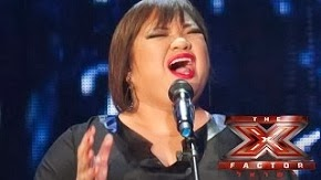 "OSANG  FOSTANES  BELTS  OUT  ""I  WHO  HAVE  NOTHING""  ON  X-FACTOR  ISRAEL!"