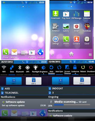 TechnoDUOS V 1.5 Latest Stable Custom Rom for Samsung Galaxy y duos GT-S6102 Released