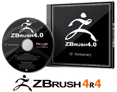 Zbrush 4r4 mac keygen only for Cgpersia