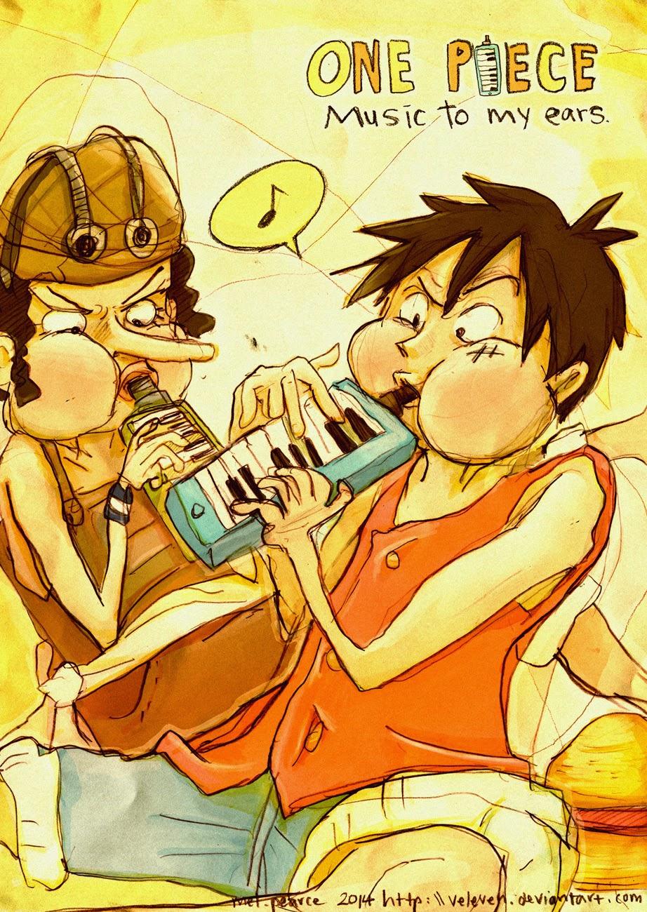 One Piece Chapter 757: Át chủ bài 017