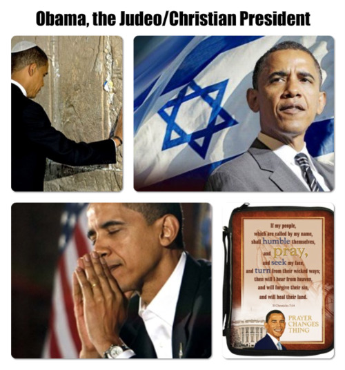 The Judeo/Christian Tr...