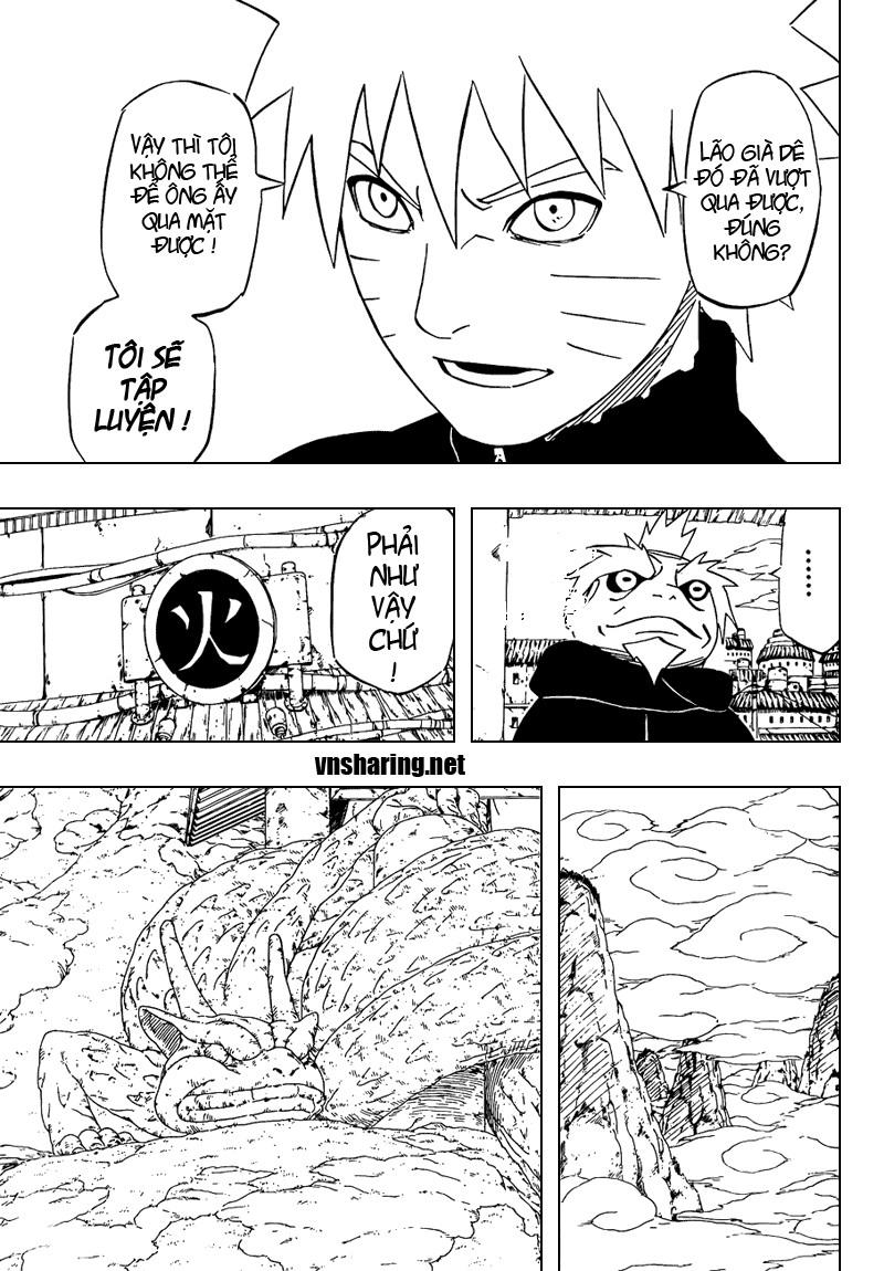 Naruto chap 408 Trang 15 - Mangak.info