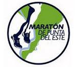 Maratón de Punta del Este (Maldonado, Uruguay, 06/sep/2015)