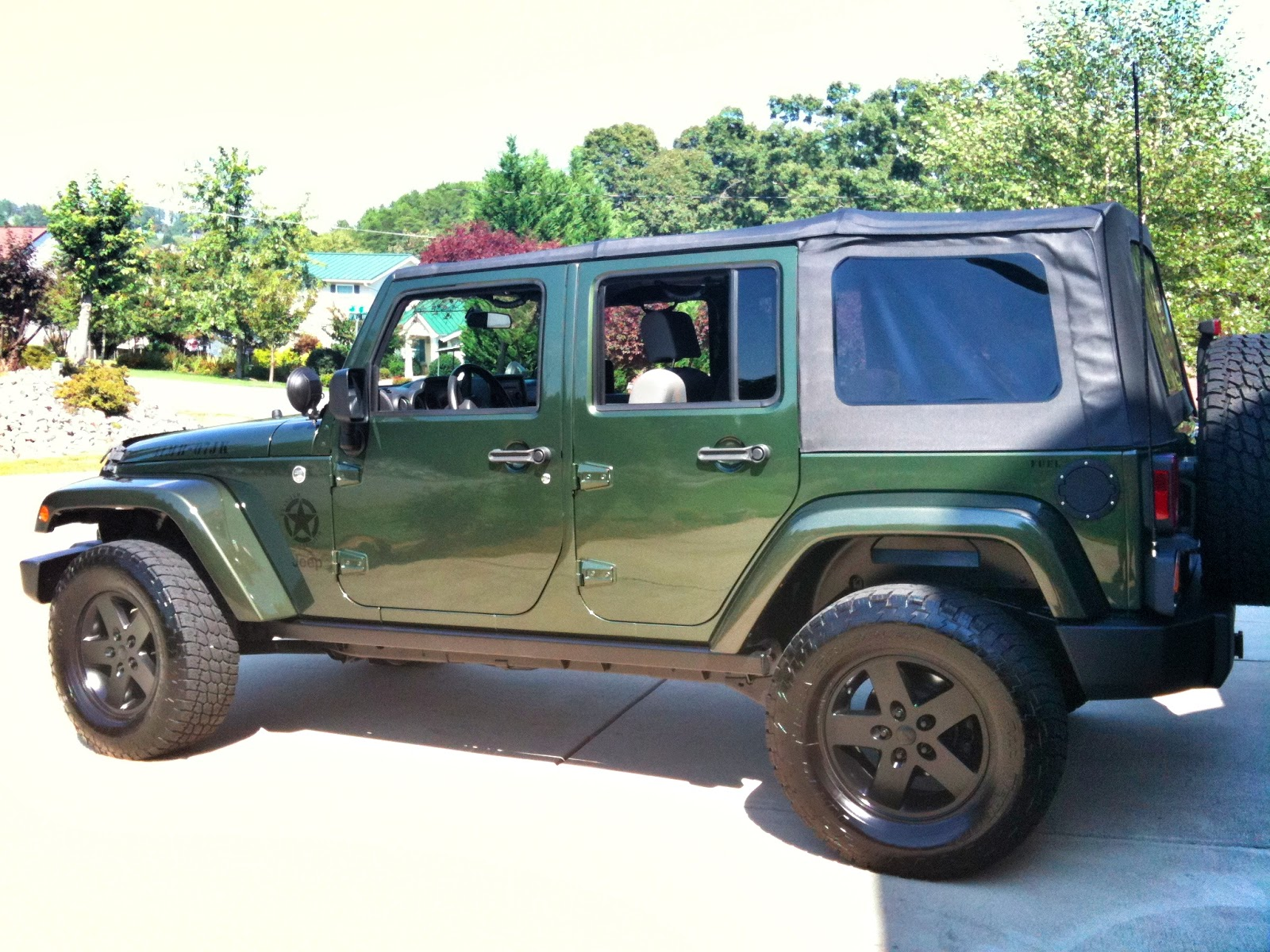 what color is your jeep and are u happy Page 18 Jeep Wrangler Forum