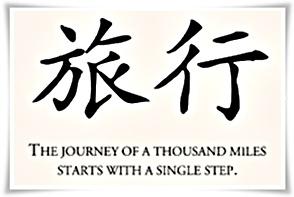 Pribahasa Cina, Chinese Proverbs