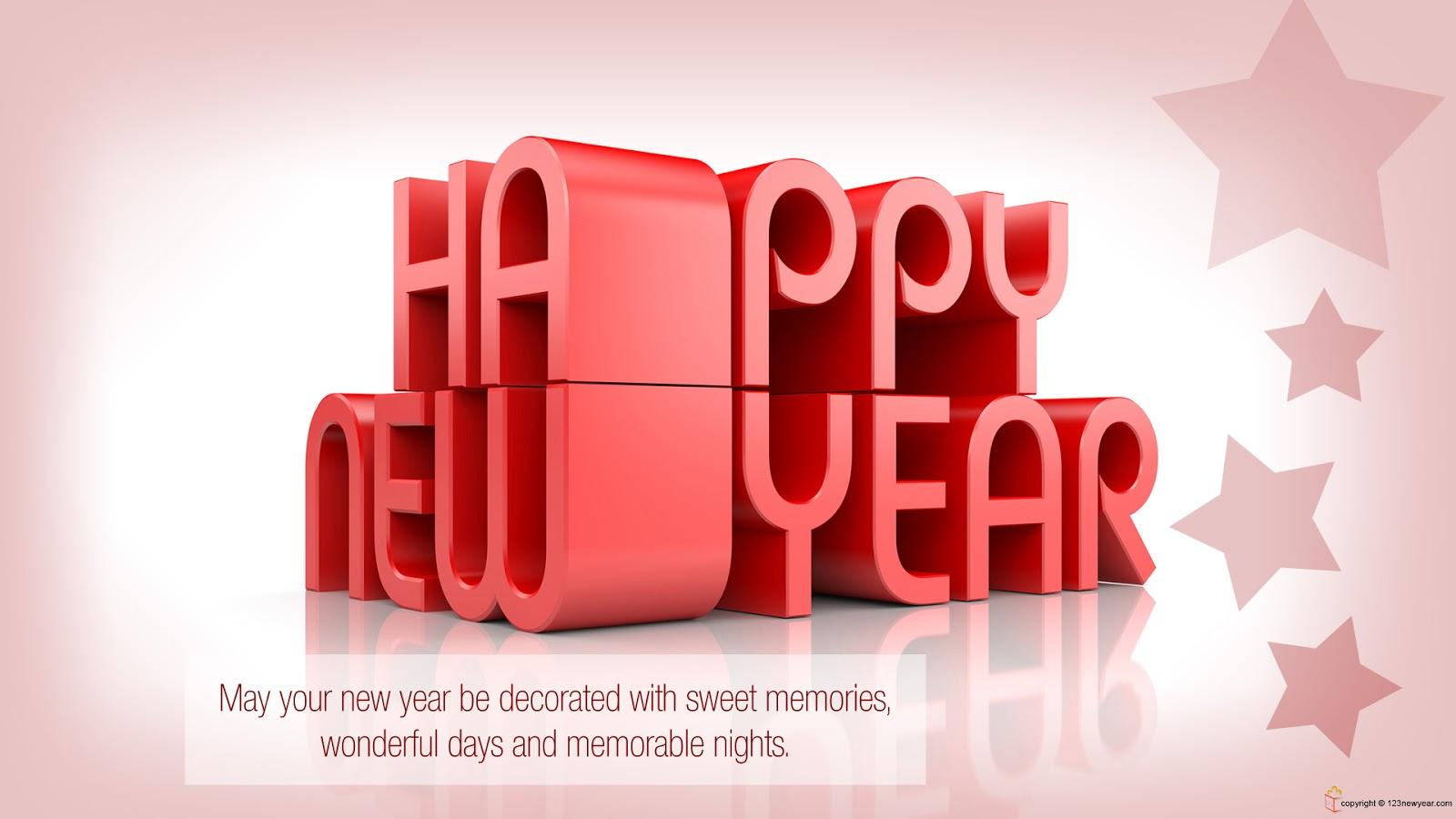 tải hình nền happy new year cho máy tính