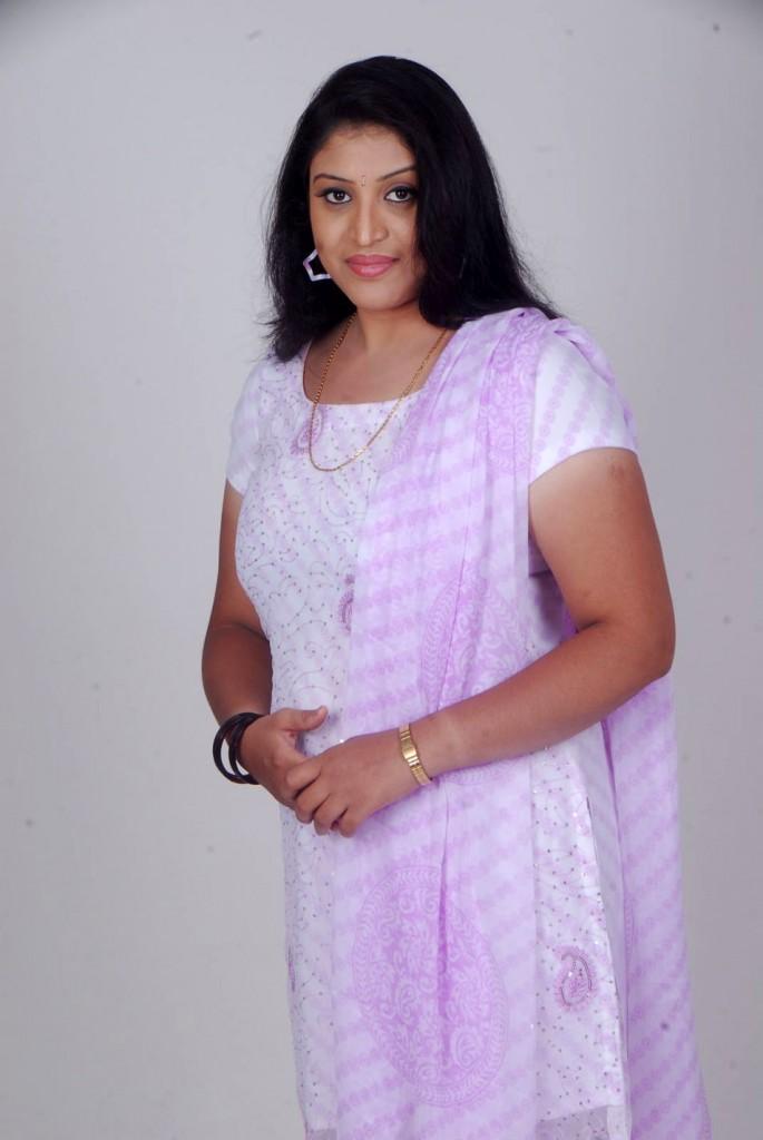 Desi Masala Telugu Side Actress Uma Latest Cute Photo