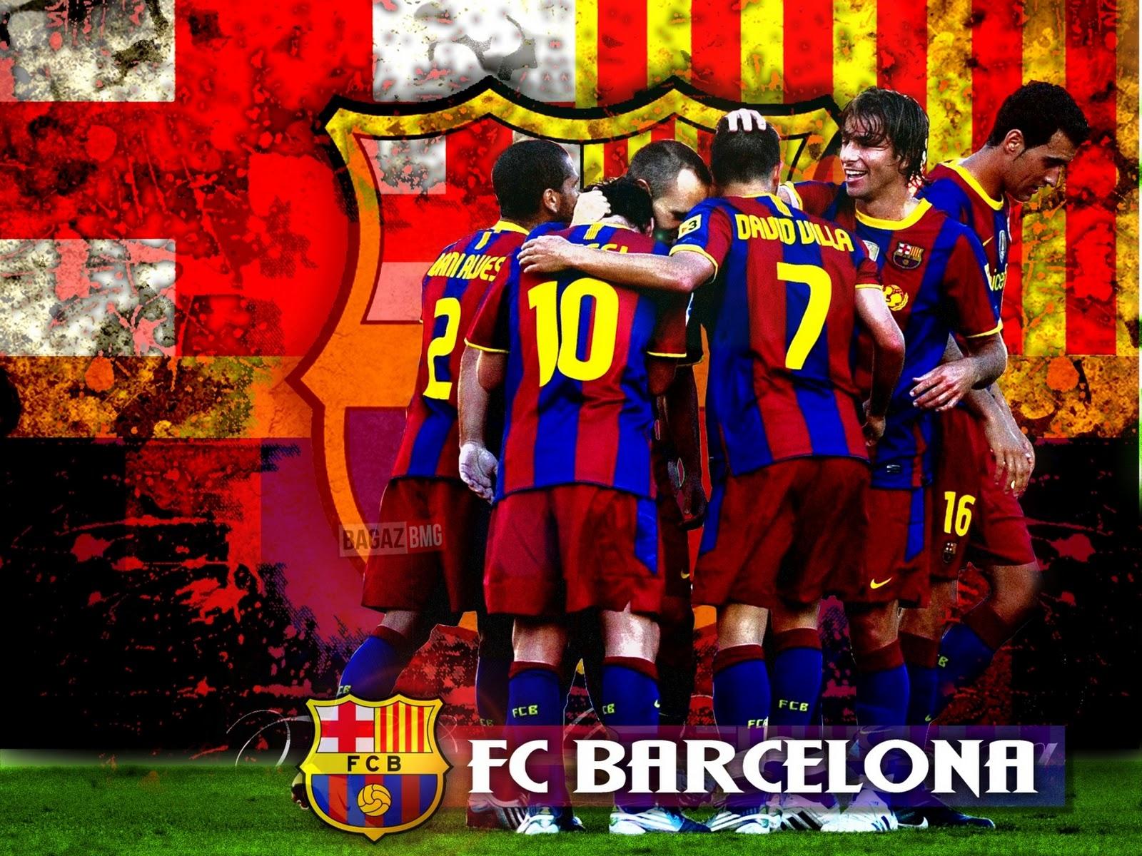 Barcelona+FC+New+HD+Wallpaper+ ...