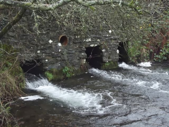 mill drainage