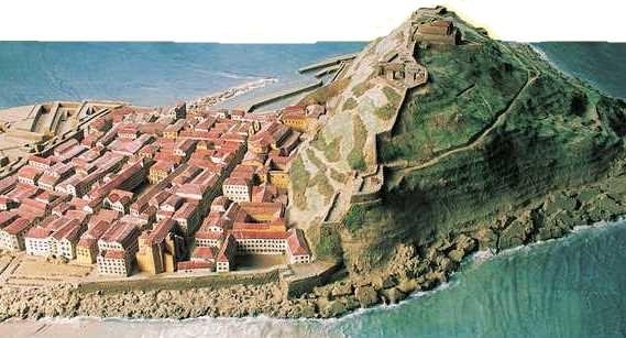 Castillos y Fortalezas de España Plazas%252Bfuertes%252Bmodernas%252Bde%252BSan%252BSebasti%25C3%25A1n%252B07