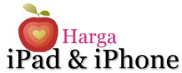 Harga iPad dan iPhone