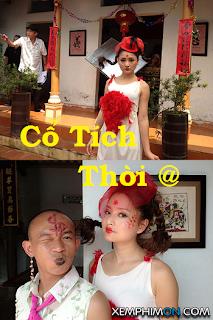 Hài tết 2014 – Cổ tích thời @ Công Lý – Nhật Cường – Full HD