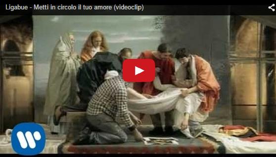 Luciano Ligabue - Metti In Circolo Il Tuo Amore
