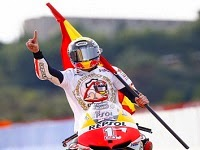 Marc Marquez 2013 MotoGP World Champion