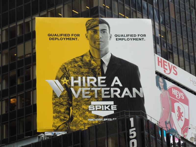 Hire a veteran billboard NYC