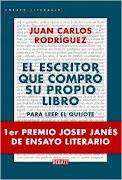 Para leer el 'Quijote' (Juan Carlos Rodríguez)
