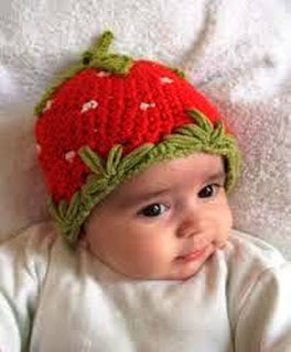 Model Topi Raju Lucu Anak Bayi