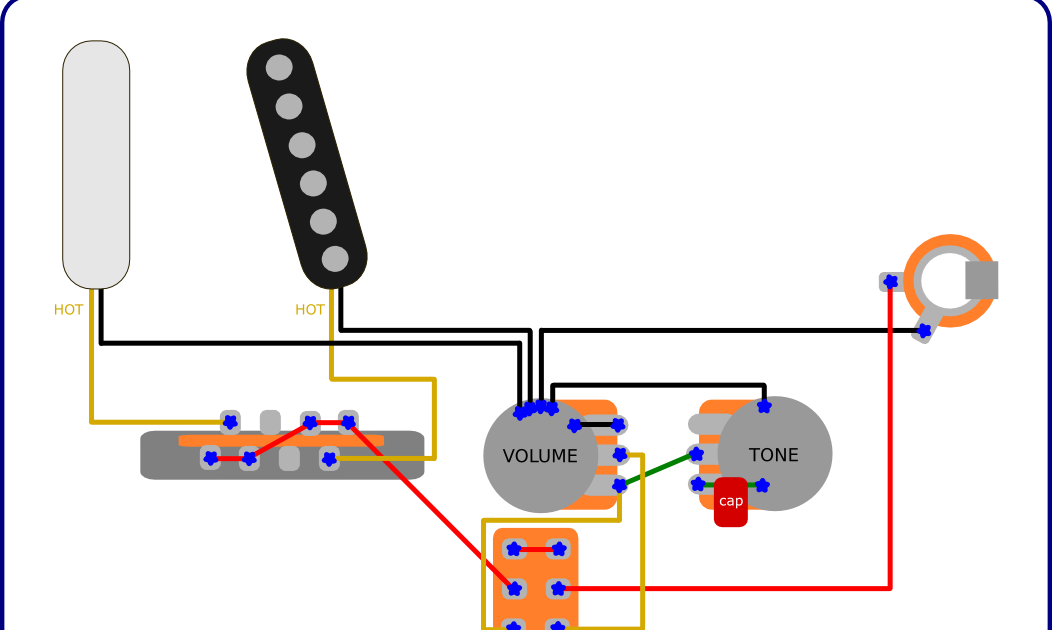 the guitar wiring blog diagrams and tips telecaster direct the guitar wiring blog diagrams and tips telecaster direct through mod