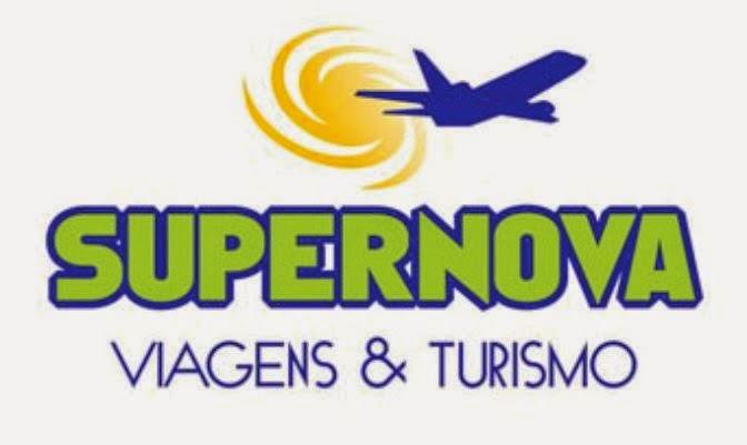 Supernova Viagens & Turismo.