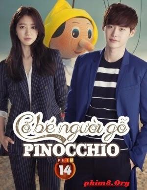 Cô Bé Người Gỗ - Pinocchio Hàn Quốc (2014)