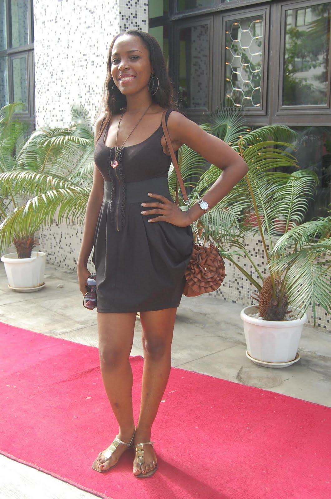 Linda Ikeji Pic - Exnim