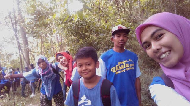 Merapi; Jelajah Wisata; Journey