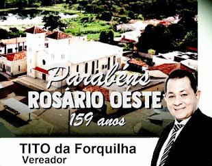 Câmara Municipal de Rosário Oeste