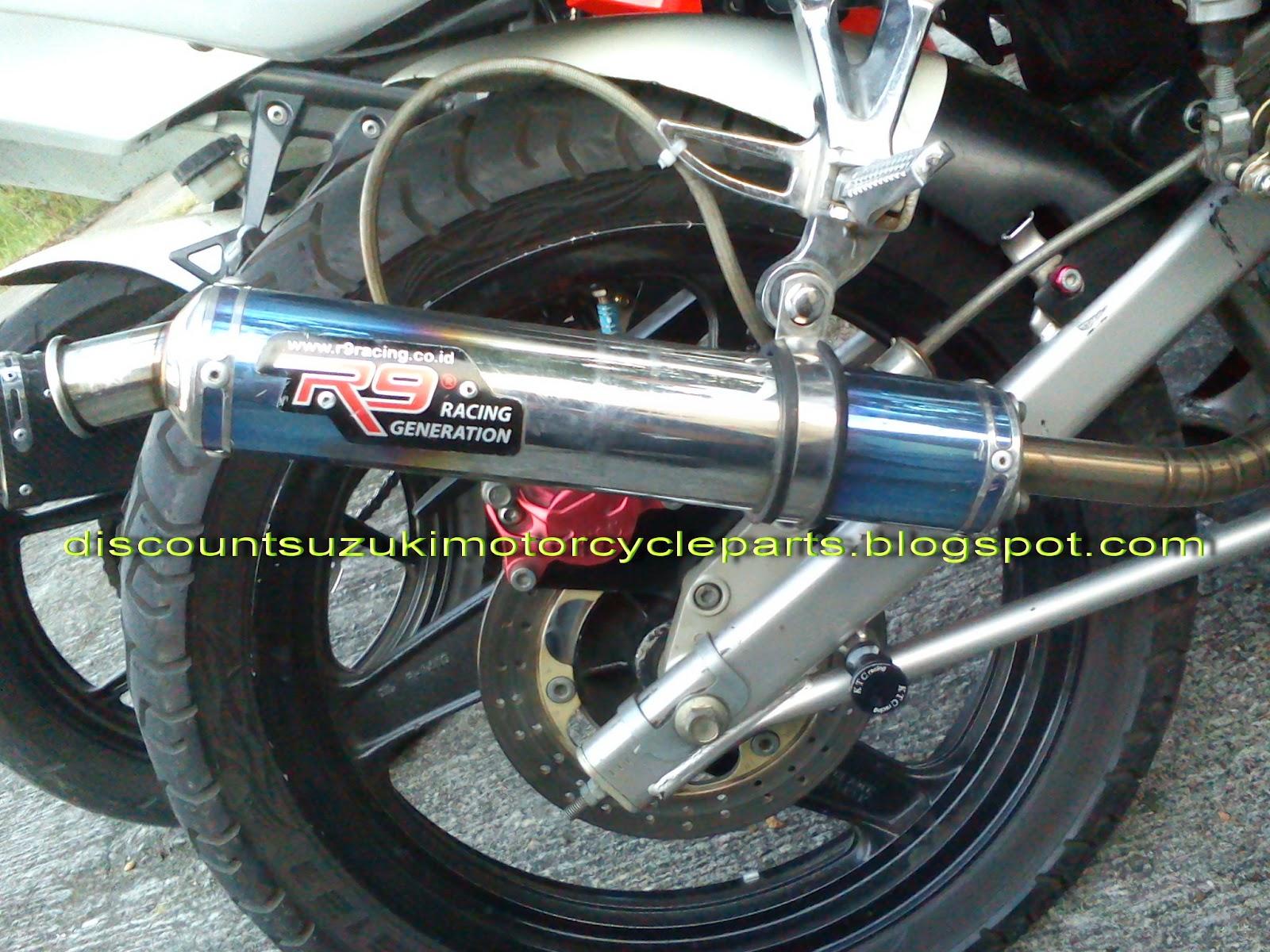 harga knalpot r9 racing generation ninja 250 rr ~ motorcycle part