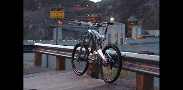 #27 Electric Bikes Wallpaper