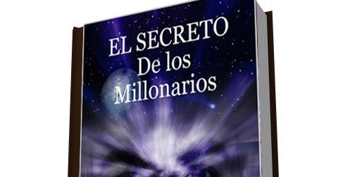 EDUCACIÓN DE MILLONARIOS: EL SECRETO DE LOS MILLONARIOS