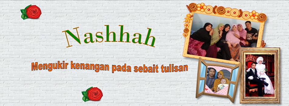 Nashhah
