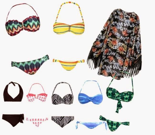 biquini-biquine-modelos de biquini-bikini-kimono-moda praia-saída de praia-trajes de baño-swimwear-maillots de bain