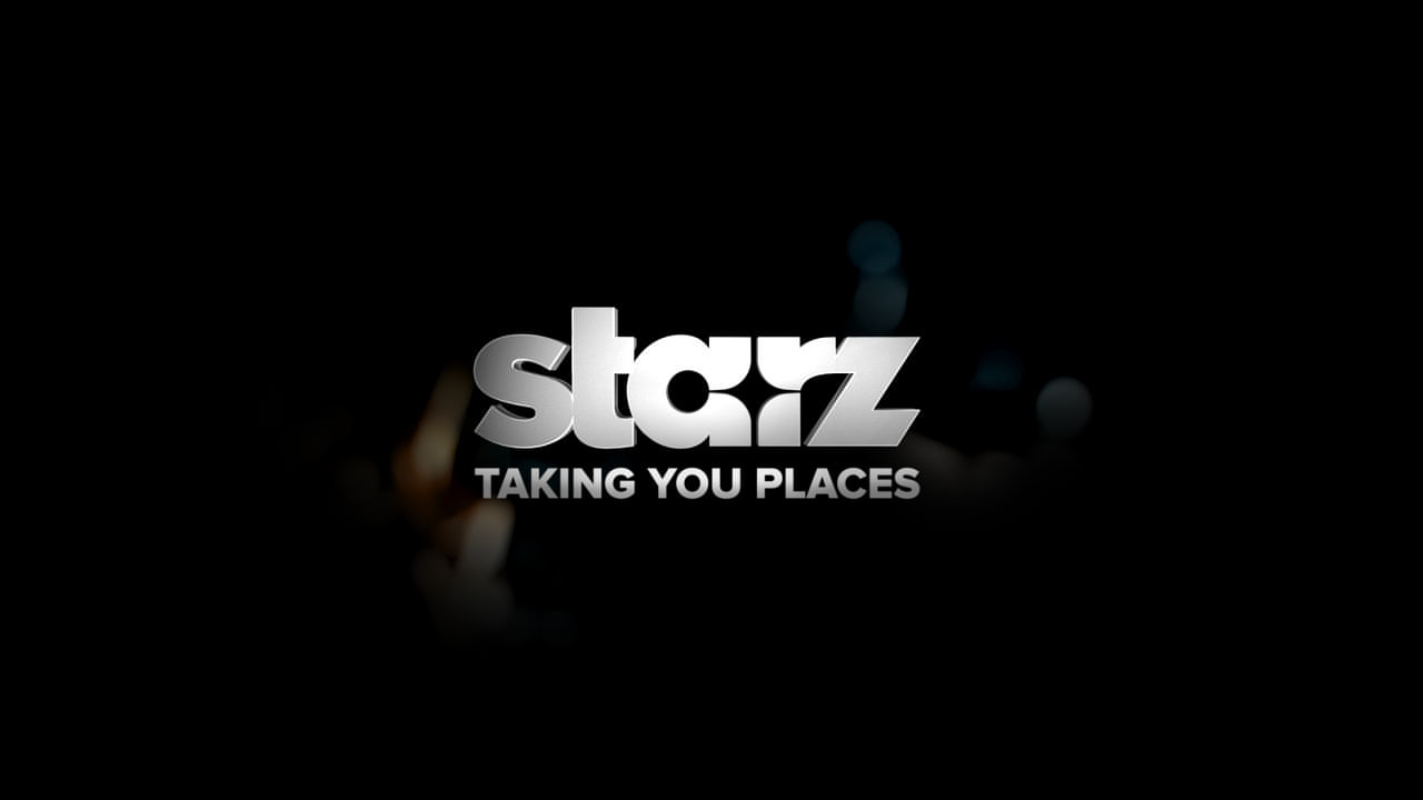 ... MUSIC & SOUND DESIGN FOR VISUALLY COMPELLING STARZ RE-BRAND CAMPAIGN