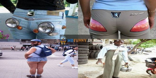 Funny Man Funny Pants Top Pictures