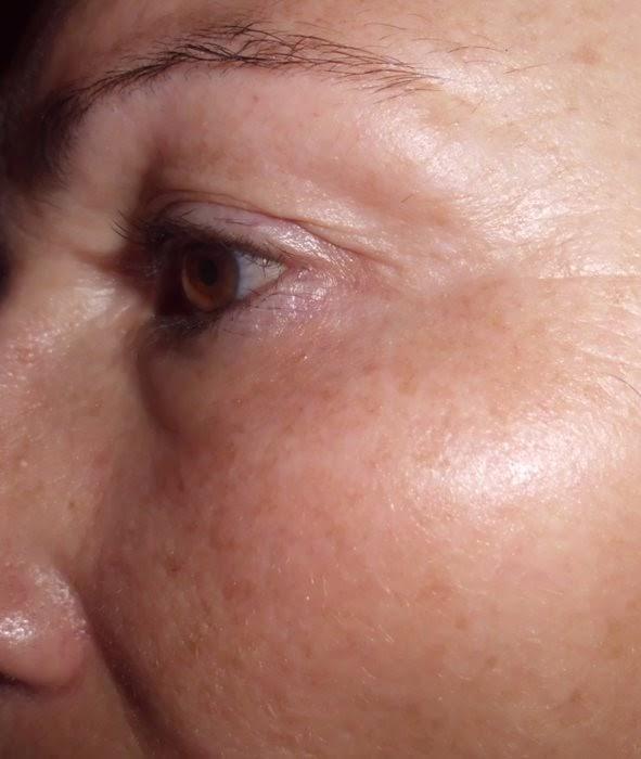 piel secaespues de germaine de capuccini