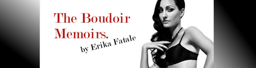 The Boudoir Memoirs