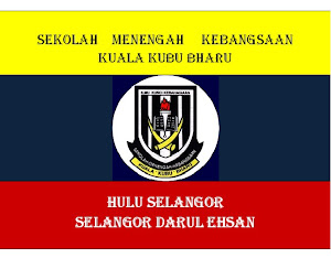 BENDERA SM3KB