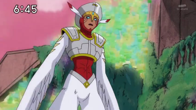 Digimon Xros Wars Season 2 Episode 10 Subtitle Indonesia