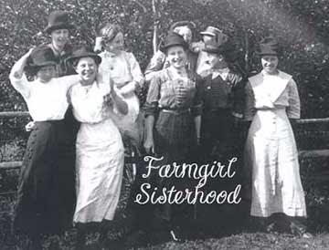 Farmgirl Sisterhood