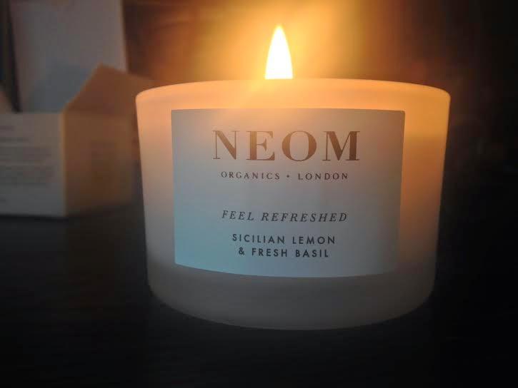 Neom Organics