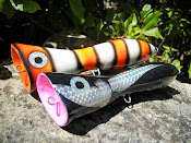 POPPER SOCOTRA GT monster special 23cm