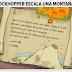 Nuevo Diario - Edición #504 | Rockhopper Escala Una Montaña