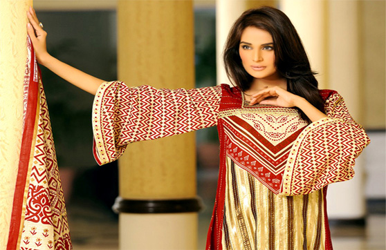 Pakistani Fashion Dresses