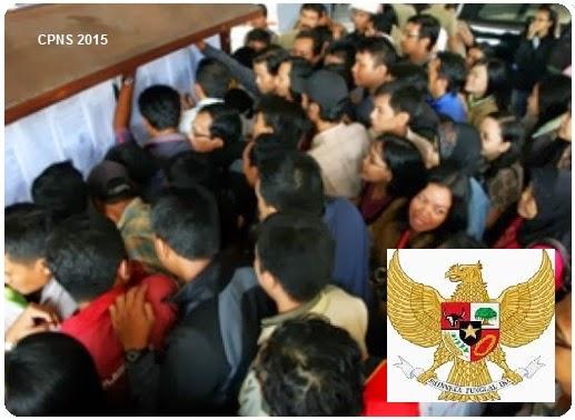 Loker CPNS Terbaru, Penerimaan CPNS Padang, Lowongan CPNS Padang 2015