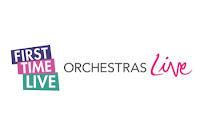 First Time Live - Orchestras Live