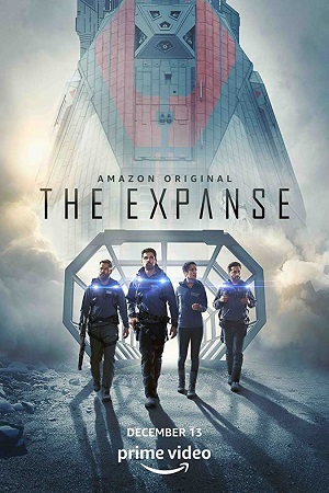 The Expanse (2019) S04 All Episode [Season 4] Complete Download 480p