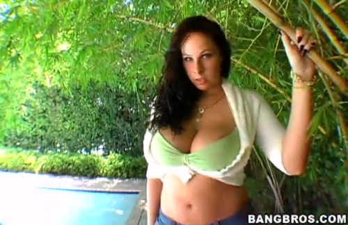 Gianna Michaels Double Duty Bangbrosremastered Se Porn Adult